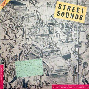 Front Cover Album Various Artists - Street Sounds Edition 7