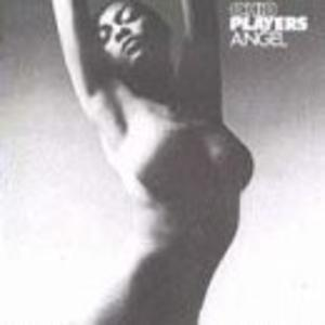 Front Cover Album Ohio Players - Angel
