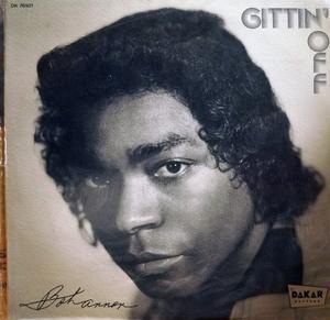 Album  Cover Hamilton Bohannon - Gittin' Off on DAKAR Records from 1975