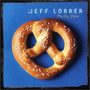 Album  Cover Jeff Lorber - Philly Style on  Records from 2003
