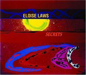 Album  Cover Eloise Laws - Secrets on SCEPTERSTEIN Records from 2003