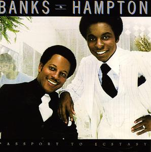 Album  Cover Banks And Hampton - Passport To Ecstasy on WARNER BROS. Records from 1977