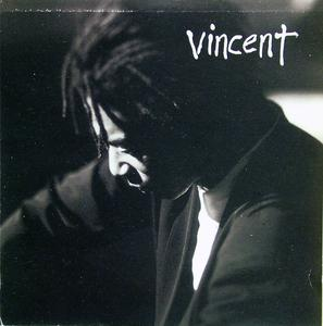Album  Cover Vincent Henry - Vincent on JIVE Records from 1990