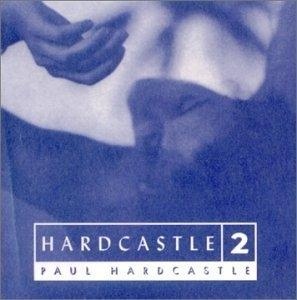 Front Cover Album Paul Hardcastle - Hardcastle 2