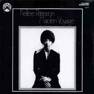 Album  Cover Kellee Patterson - Maiden Voyage on BLACK JAZZ RECORDS Records from 1974