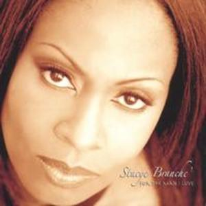 Album  Cover Stacey Branche - For The Man I Love on LOVE SOUNDS MUSIC Records from 2004