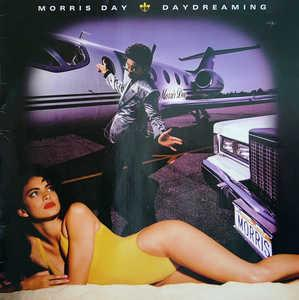 Album  Cover Morris Day - Daydreaming on WARNER BROS. Records from 1987