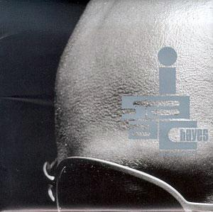 Front Cover Album Isaac Hayes - Branded