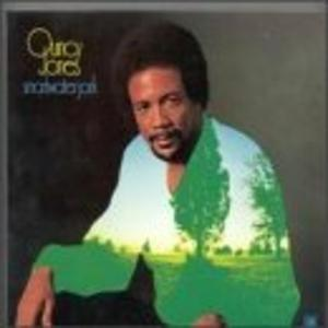 Album  Cover Quincy Jones - Smackwater Jack on A&M Records from 1971