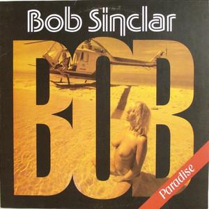 Album  Cover Bob Sinclar - Paradise on YELLOW Records from 1995