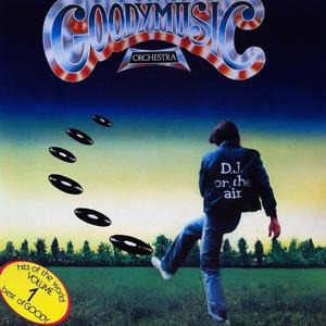 Album  Cover Various Artists - Goody Music Orchestra Volume 1 on GOODY Records from 1980