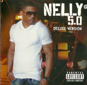Album  Cover Nelly - 5.0 on UNIVERSAL Records from 2010
