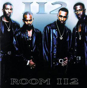 Album  Cover 112 - Room 112 on BAD BOY Records from 1998