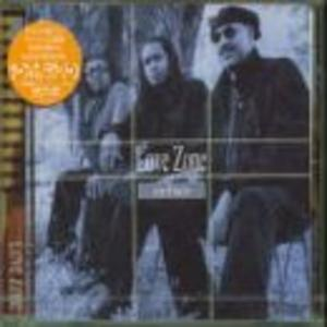 Album  Cover Surface - Love Zone on IMPORT Records from 1998