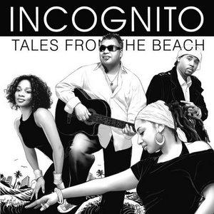 Album  Cover Incognito - Tales From The Beach on  Records from 2008