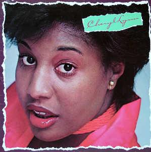 Album  Cover Cheryl Lynn - Cheryl Lynn on COLUMBIA Records from 1978