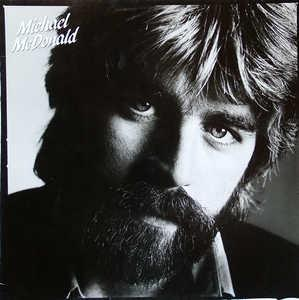 Front Cover Album Michael Mcdonald - If That's What It Takes
