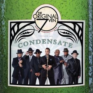 Front Cover Album The Original 7ven - Condensate