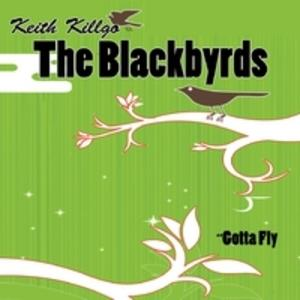 Album  Cover The Blackbyrds - Gotta Fly on K-WES INDI Records from 2012