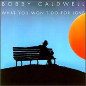 Album  Cover Bobby Caldwell - Bobby Caldwell on TK Records from 1979