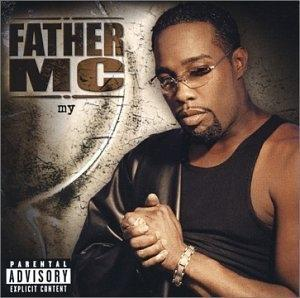 Album  Cover Father Mc - My on EMPIRE MUSICWERKS Records from 2003