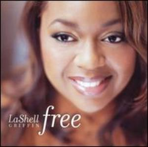 Album  Cover Lashell Griffin - Free on SONY URBAN MUSIC / EPIC Records from 2004