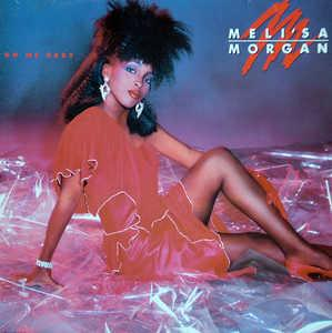 Album  Cover Meli'sa Morgan - Do Me Baby on CAPITOL Records from 1986