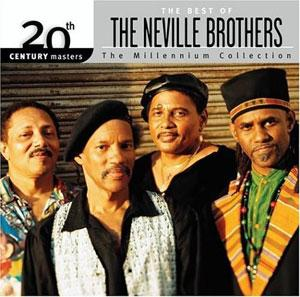 Album  Cover The Neville - The Neville Brothers on CAPITOL Records from 1978