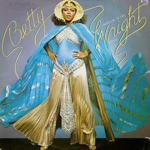 Album  Cover Betty Wright - Betty Travellin' In The Wright Circle on ALSTON (T.K. PRODUCTIONS) Records from 1979