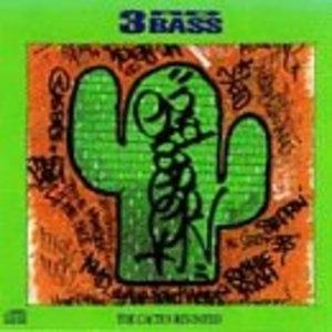 Album  Cover 3rd Bass - The Cactus Revisited on  Records from 1990