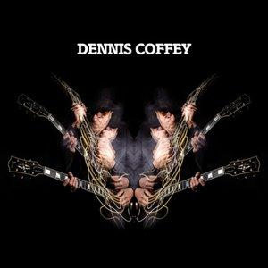 Album  Cover Dennis Coffey - Dennis Coffee on SUSSEX Records from 1973