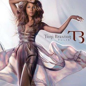 Toni Braxton - Pulse - Front Cover