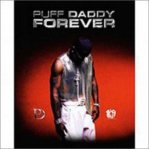 Front Cover Album Puff Daddy - FOREVER