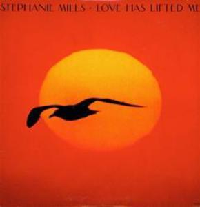 Front Cover Album Stephanie Mills - Love Has Lifted Me