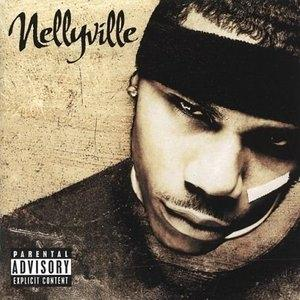 Album  Cover Nelly - Nellyville on UNIVERSAL Records from 2002