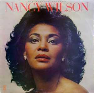 Front Cover Album Nancy Wilson - This Mother's Daughter