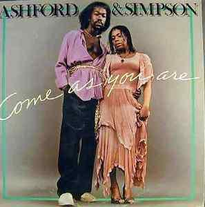 Album  Cover Ashford & Simpson - Come As You Are on WARNER BROS. Records from 1976