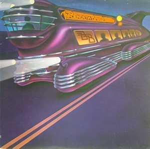 Album  Cover The Bendeth Band - Bendeth Band on ENSIGN LTD. (RCA) Records from 1981