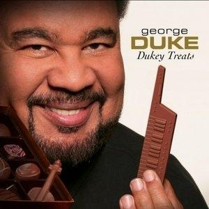 Album  Cover George Duke - Dukey Treats on HEADS UP Records from 2008