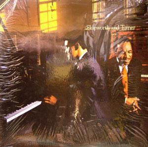 Album  Cover Skipworth & Turner - Skipworth & Turner 86 on WARNER BROS. Records from 1986