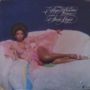 Album  Cover Freda Payne - Payne And Pleasure on DUNHILL Records from 1974