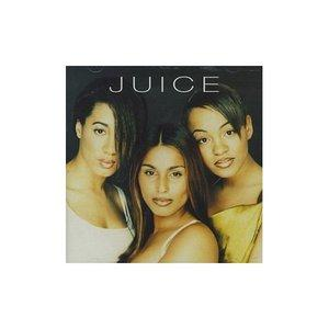 Album  Cover Juice - Juice on EMI Records from 1998