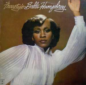 Album  Cover Bobbi Humphrey - Freestyle on EPIC Records from 1978