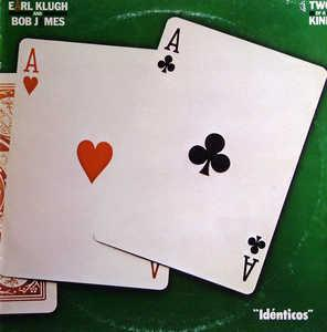 Album  Cover Earl Klugh & Bob James - Two Of A Kind on  Records from 1981
