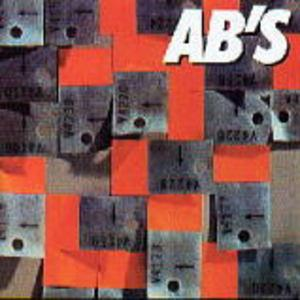 Album  Cover Ab's - As.'s on WARNER BROS. Records from 1983