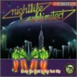 Album  Cover Nightlife Unlimited - Nightlife Unlimited on CASABLANCA RECORD & FILMWORKS Records from 1979