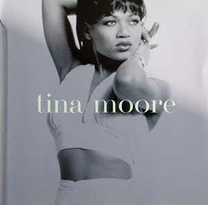 Album  Cover Tina Moore - Tina Moore on SCOTTI BROS. / STREET LIFE / B Records from 1995