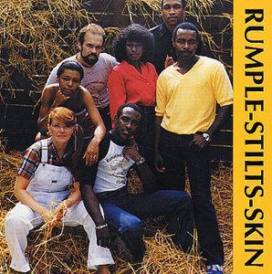 Album  Cover Rumple-stilts-skin - Rumple-stilts-skin on HEAT RECORDING & FILMWORKS Records from 1981