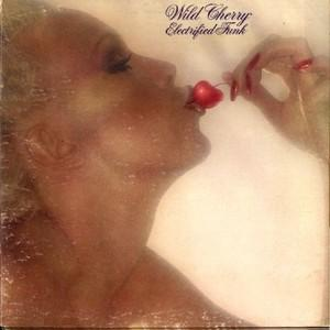 Front Cover Album Wild Cherry - Electrified Funk