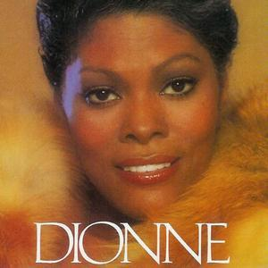 Album  Cover Dionne Warwick - Dionne on ARISTA Records from 1979